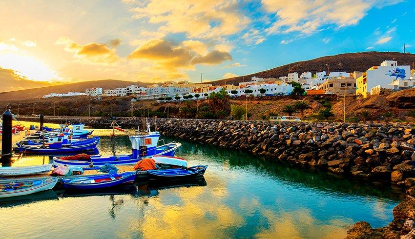 12 lugares imprescindibles en Fuerteventura