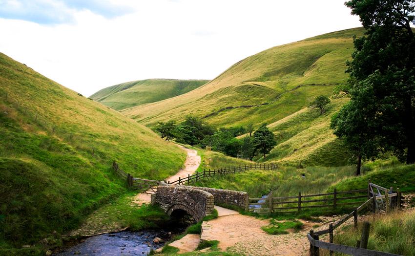 12 pueblos de la campiña inglesa que te enamorarán