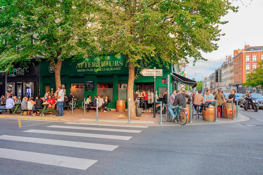 6 razones para viajar a Flandes este verano