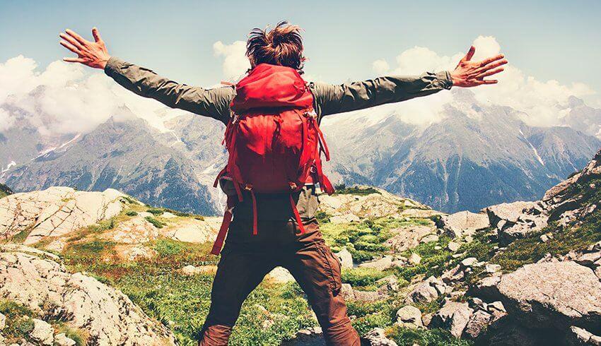 7 razones para dar la vuelta al mundo