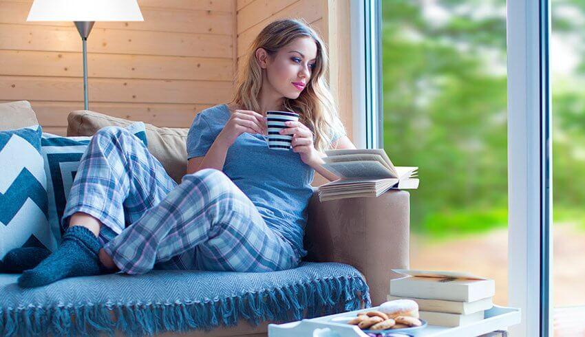 Cinco hoteles para los amantes de los libros