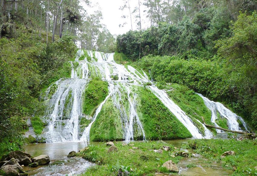 5 tesoros naturales de Sudamérica
