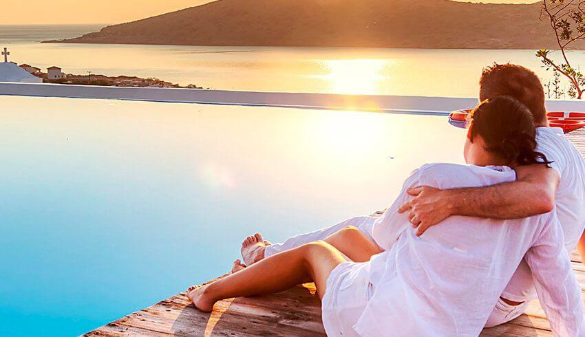 ¡Conoce estos destinos para viajar en pareja y enamórate!