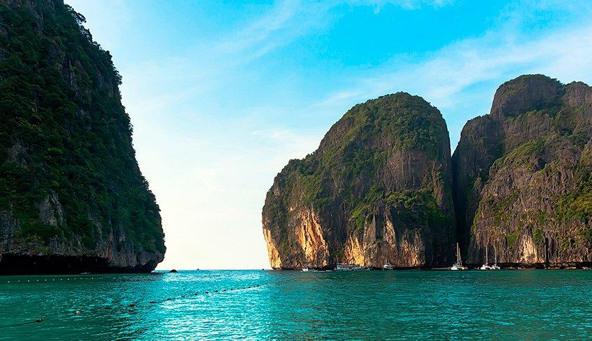 Las playas más peligrosas del mundo