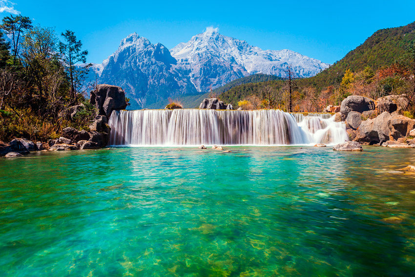 Los secretos de Yunnan, en China, que debes visitar