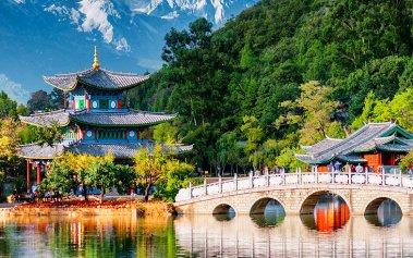 Los secretos de Yunnan, en China, qué debes visitar