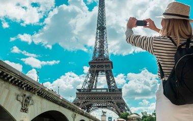 Los 10 lugares más instagrameados del mundo