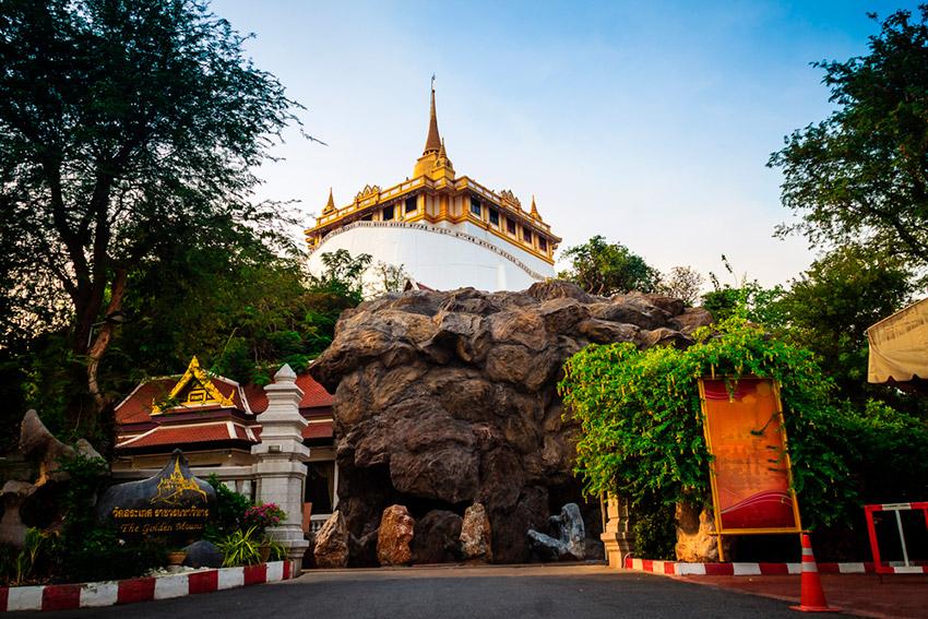 Qué ver en Bangkok durante tu viaje
