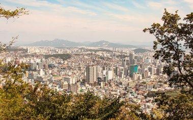 Seul, la ciudad más feliz del mundo