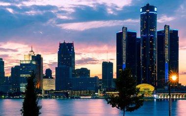 Visita estos lugares de Detroit y descubre una nueva ciudad