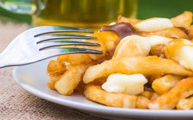 La comida de Canadá que debes probar en tu viaje