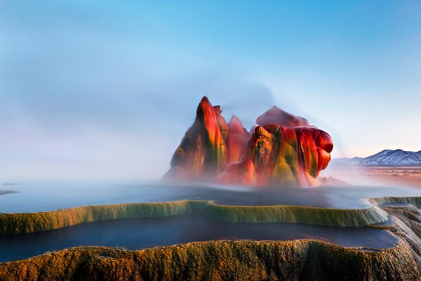 10 lugares surrealistas del mundo que debes conocer