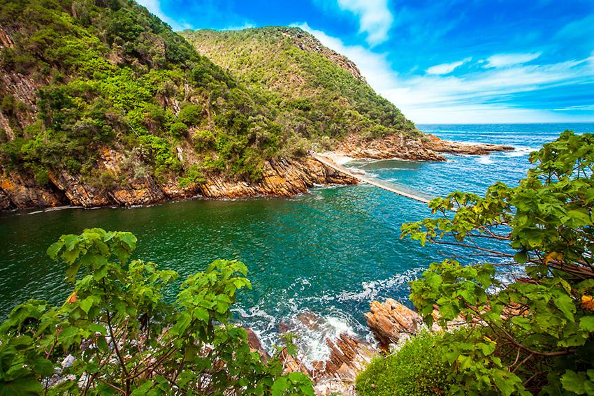 10 países donde practicar el turismo de aventura