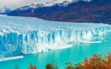 15 lugares donde viajar en invierno en Argentina