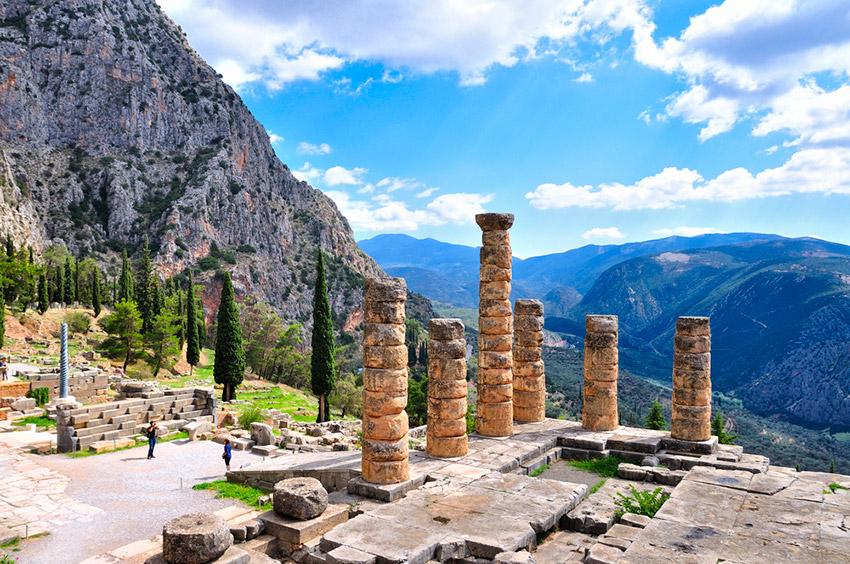 12 destinos filosóficos para descubrir la cuna de los pensadores del mundo