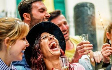 12 meses de fiestas en España. ¡No te pierdas ninguna!
