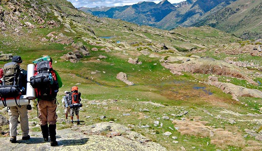 5 lugares de los Pirineos franceses para realizar una escapada