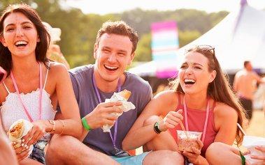 7 festivales veganos del mundo que no te puedes perder