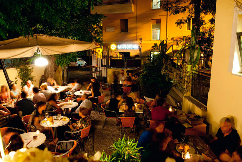 7 planes distintos en Roma para disfrutar de la ciudad desde otro punto de vista