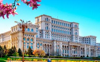 8 cosas que ver en Bucarest que no te puedes perder