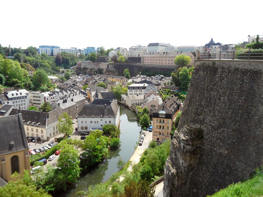 8 planes que debes hacer en Luxemburgo durante tu viaje