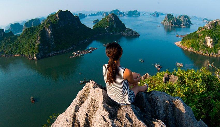 Cinco viajes que te marcarán una vez los realices