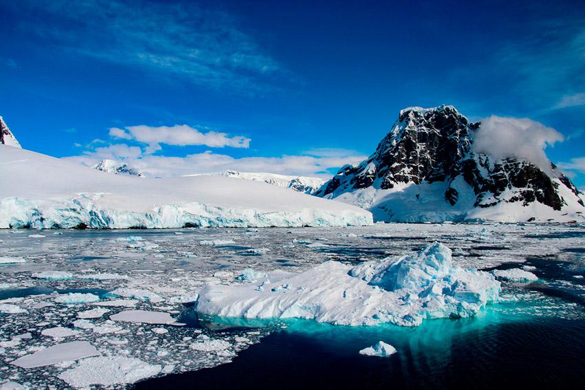 Cosas que no sabías sobre la Antártida