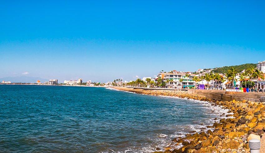Descubre estos planes en Puerto Vallarta