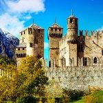 Italia regala castillos para aquellos que quieran vivir allí