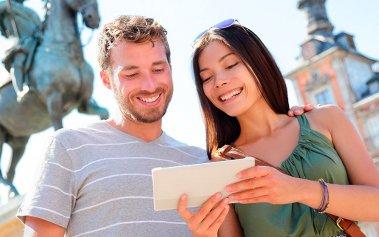 Las mejores aplicaciones móviles para que tu viaje sea más cómodo