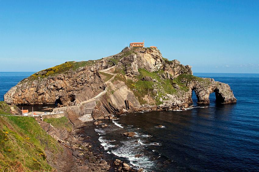 Las localizaciones de la séptima temporada Juego de Tronos en España
