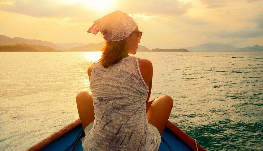 Los 10 países más tranquilos para hacer turismo