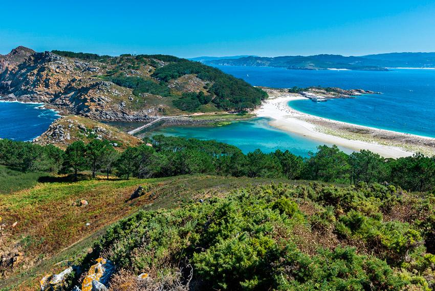 Los destinos españoles para viajar en septiembre
