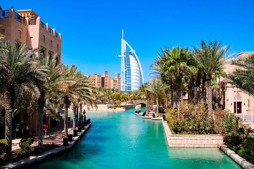 Los lugares favoritos de los millennials para viajar
