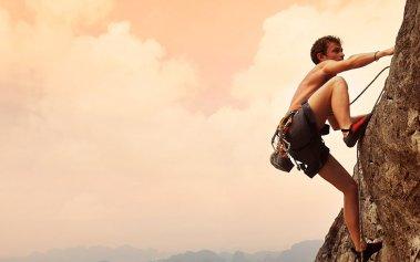 Los mejores lugares para practicar escalada del mundo