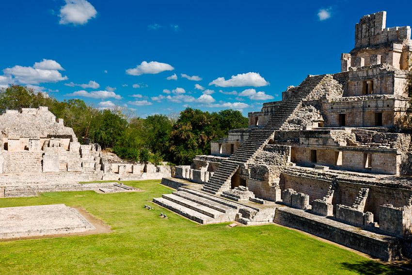 Lugares imprescindibles de Campeche que debes visitar durante tu viaje