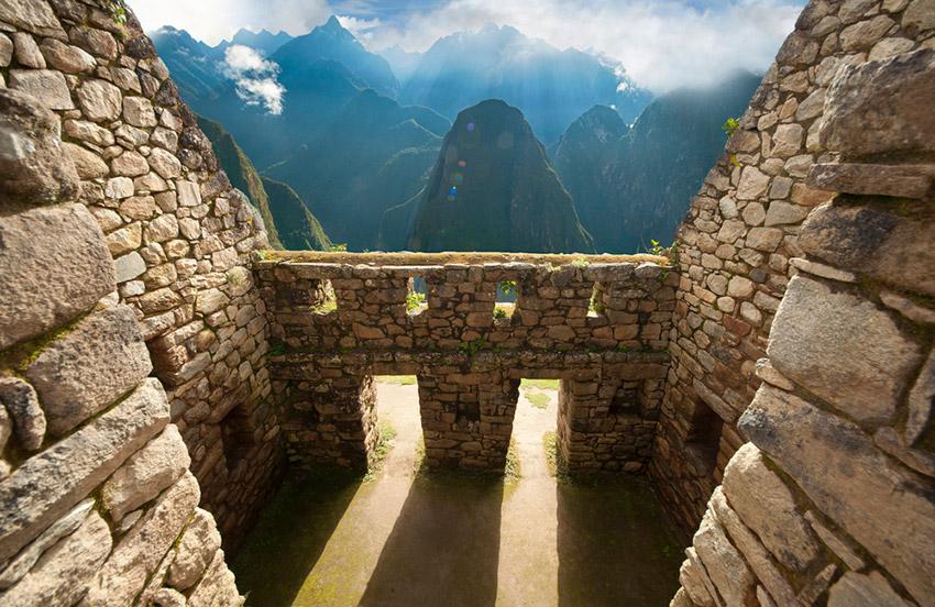 Machu Picchu restringe el acceso para seguir siendo una de las maravillas del planeta