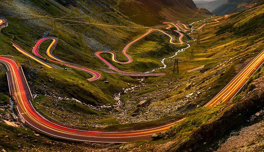 ¿Te atreves a recorrer las carreteras más peligrosas del mundo?