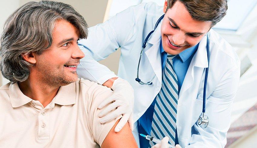 Vacunas para viajar: toda la información que debes saber