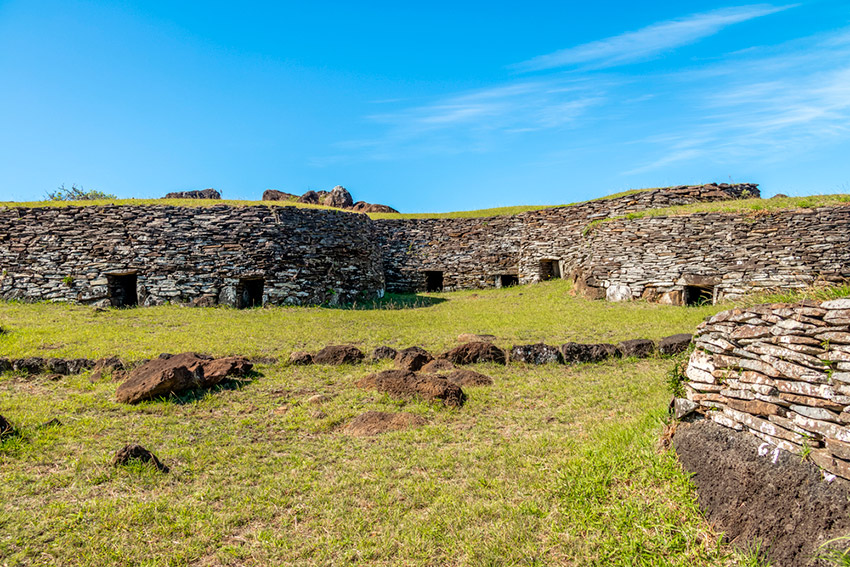 10 cosas que hacer en la Isla de Pascua durante tu viaje