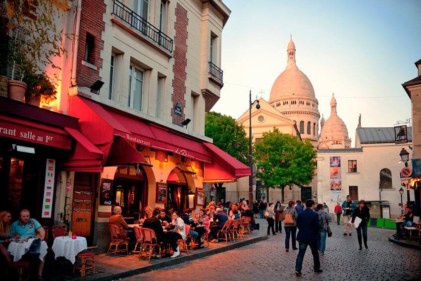 7 barrios con encanto en las capitales europeas que no puedes perderte