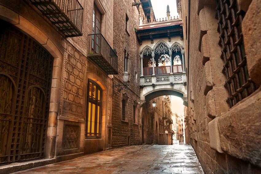 Cascos antiguos de España que no puedes perderte