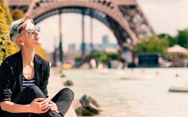 Guía para no perderte nada en la París Fashion Week