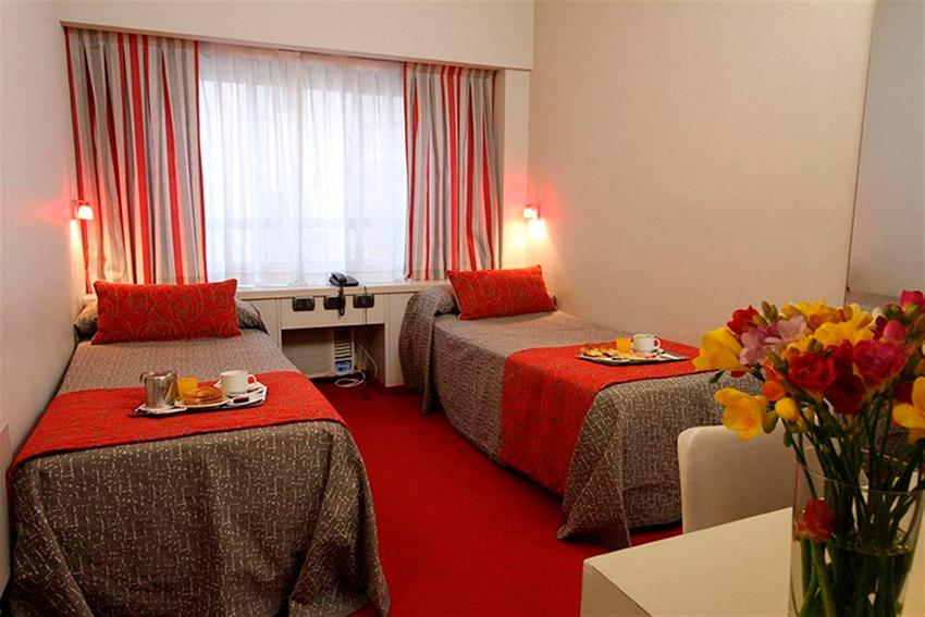 Resultado de imagen para aRGENTINA . Hoteles low cost