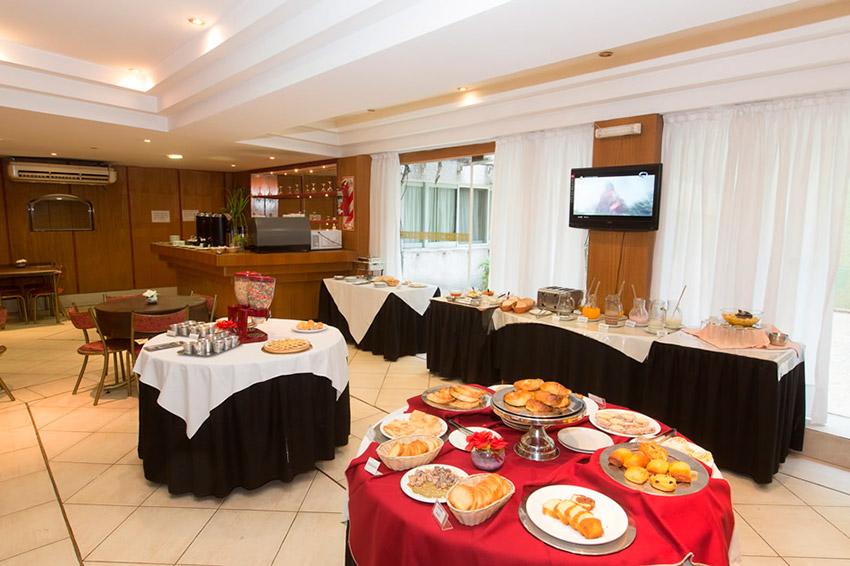 Hoteles low cost en Buenos Aires para tu viaje