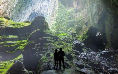 Las cuevas más espectaculares del mundo
