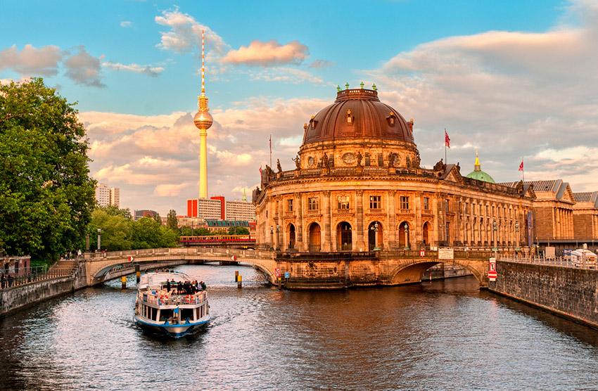 Las mejores ciudades para conocer gente en el mundo