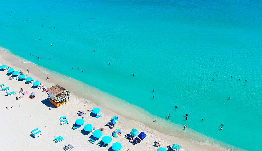 Las mejores playas de Florida que no te puedes perder