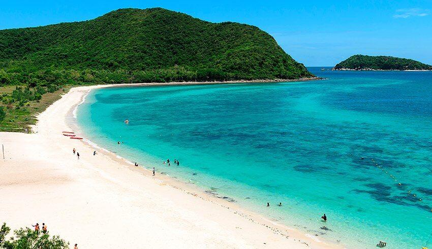 Las playas de Tailandia: un paraíso a tus pies