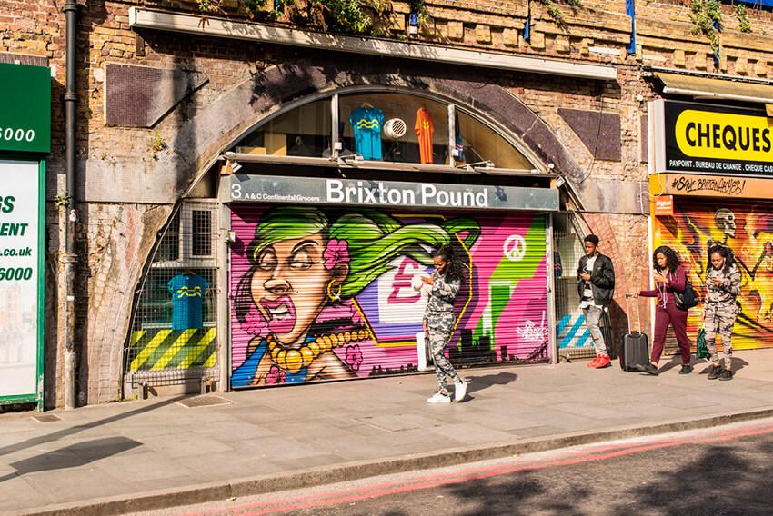 Los barrios de Londres poco conocidos que no debes perderte